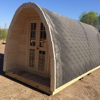 iglo hytte