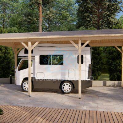 bobil carport
