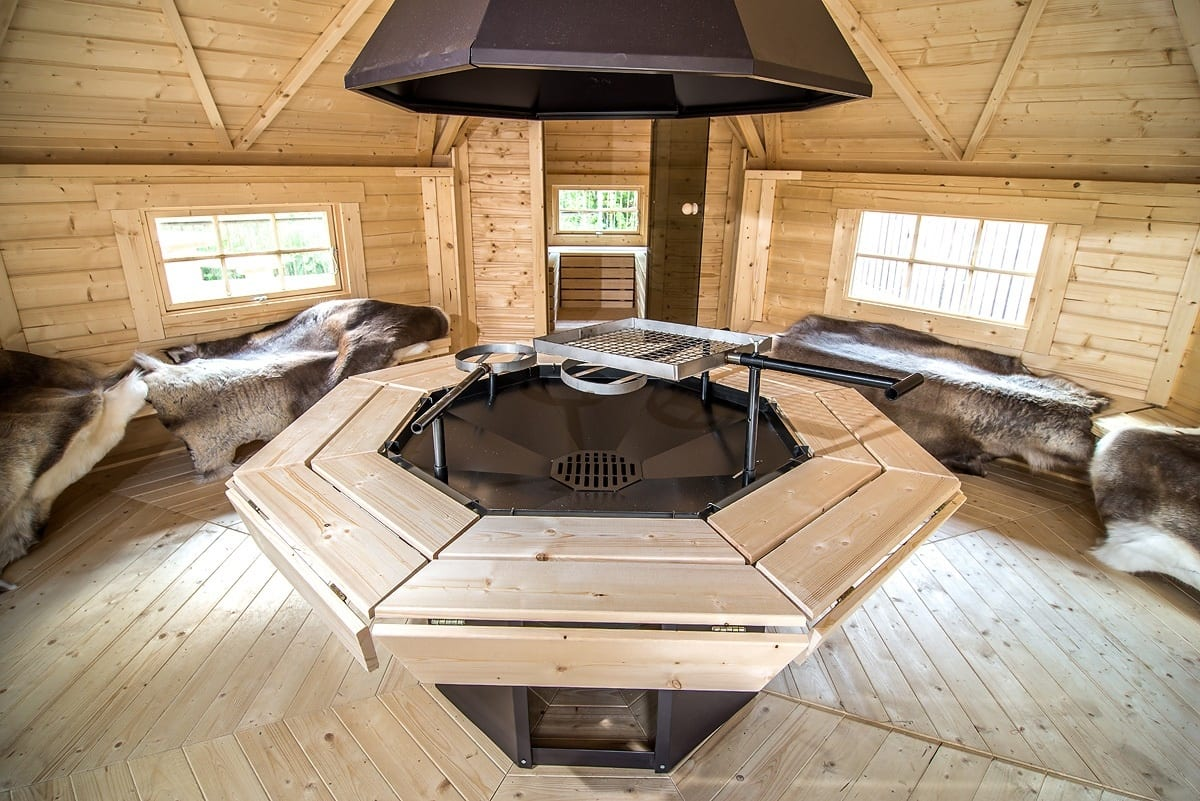 This image has an empty alt attribute; its file name is Grill-Cabin-16.5-m2-with-Sauna-extension-inside-with-standard-grill2-1.jpg