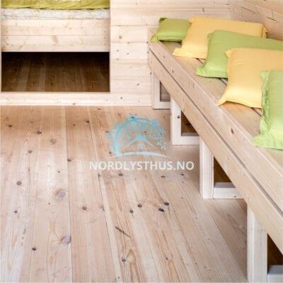 iglo hytte møbler