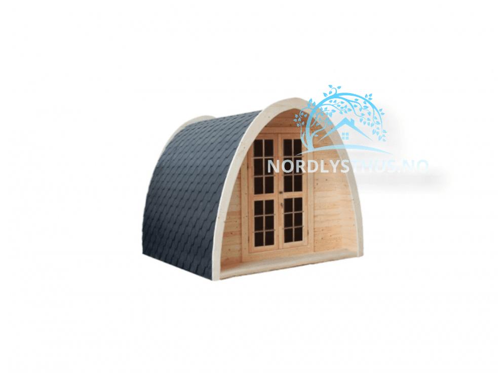 Igloo hytte 2,46